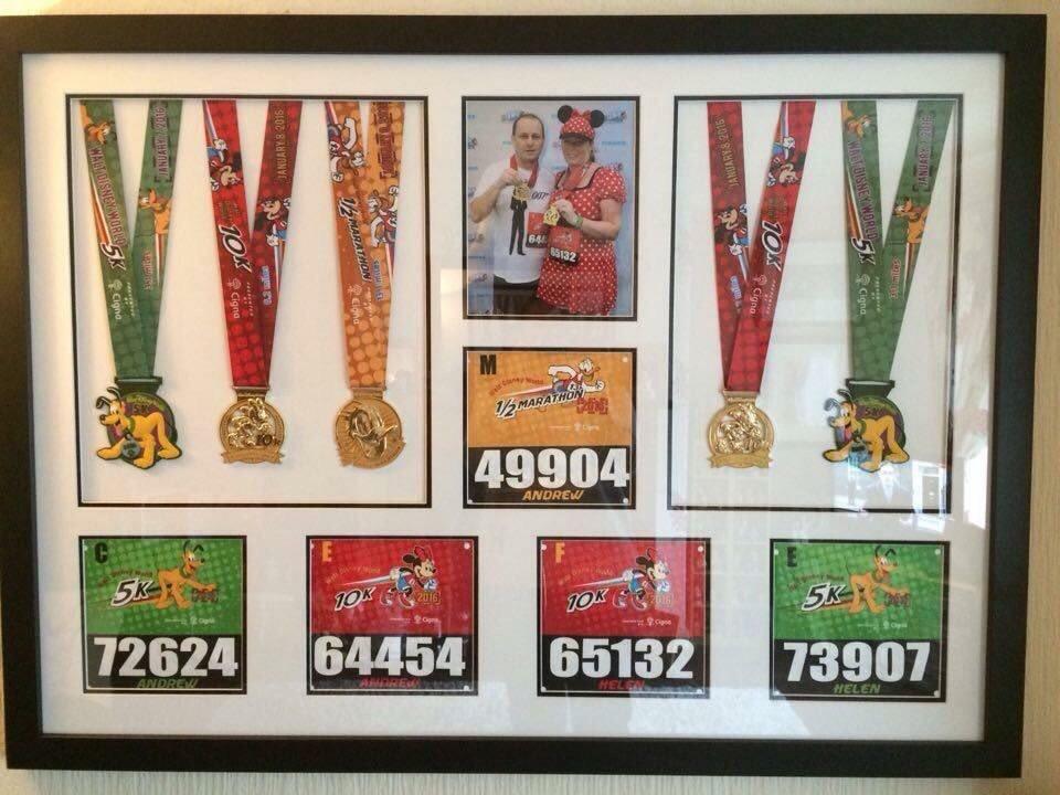 medals sport