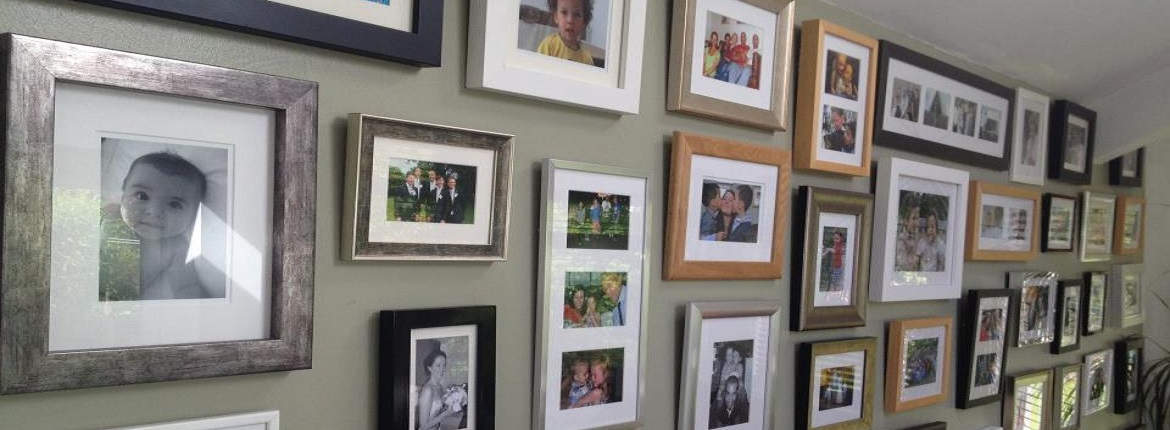 photograph framing