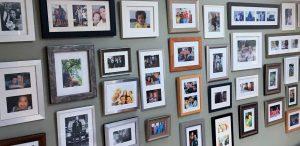 photograph frames leeds