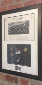 medal framers leeds