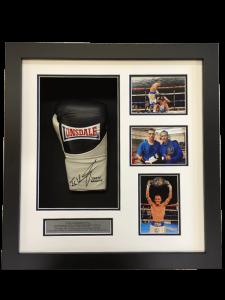 boxing glove framing leeds