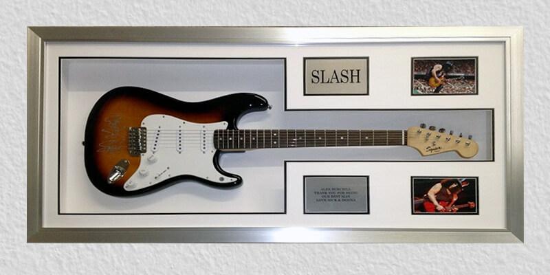 guitar framing leeds