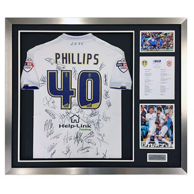 ca23f15c945 Football Shirt Framing Service in Leeds and UK | Shirt Framers | Football  Shirt Frames | FrameGame