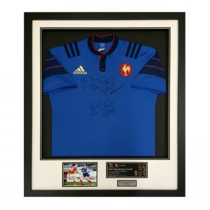 4fc8b56aa4d Football Shirt Framing Service in Leeds and UK | Shirt Framers ...