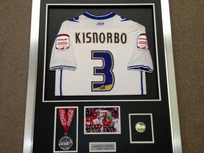 Kisnorbo Framed Shirt