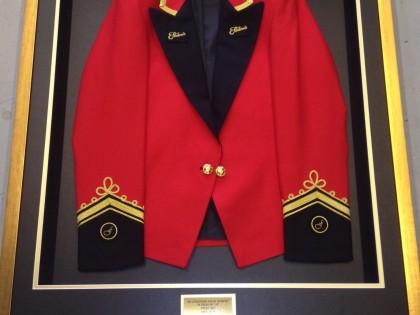 Framed Jacket